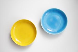 波佐見焼「vivid 3寸小皿」