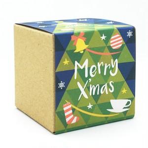 クリスマスツリー|箱茶