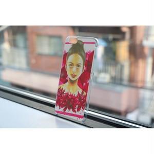 Ayaka Nishitani iPhoneケース 6 対応 【数量限定】