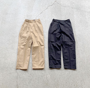 UNIFORMWORLD 【WORK PANTS】