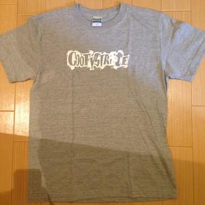 Goofy Stance LOGO T-Shirts GRAY (S,N,L,XL)