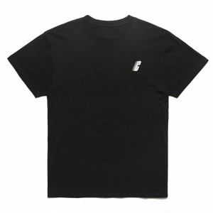 Chrystie nyc Race C Logo T-Shirts L Black