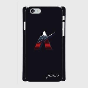 ジャンヌロゴスマホケース iPhone6/6s