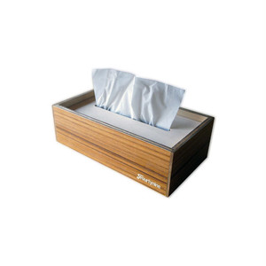 TW Tissue Box