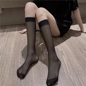 sheer tube socks 2color