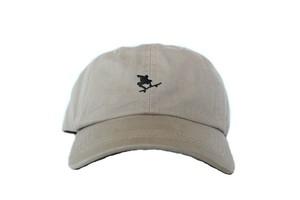 Skater cap (BEIGE)