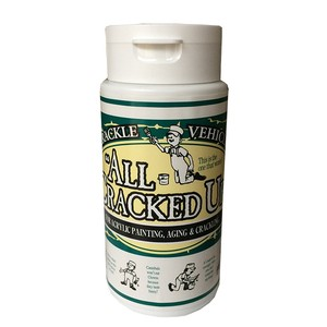 <Old Village> ALL CRACKED UP 236ml 水性塗料