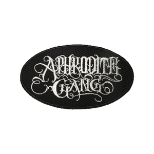 APHRODITEGANG TEAM PATCH