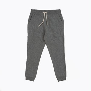 Organic French Terry Joggers