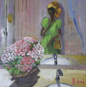 Le Dome の花
