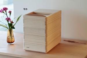 「オシャレ×おいしい」国産桐米びつ 10kg
