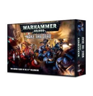 WARHAMMER 40000: WAKE THE DEAD 英語版