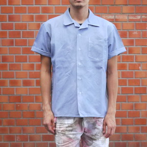 m4y. × themood Dyed Shirt