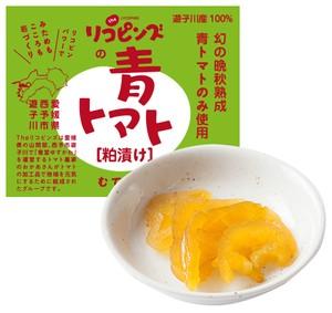 青トマト 粕漬け(200g)