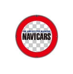 NAVI CARS Logo Button Badge