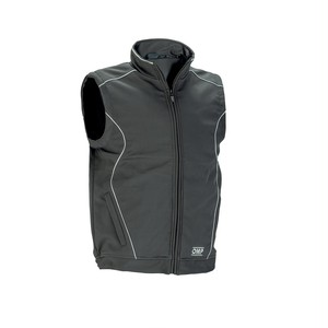 OR5913  Racing Spirit Softshell - No sleeves