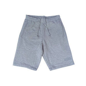 scar /////// BLACKBOX SWEAT SHORTS (Grey / Grey)