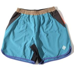 ELDORESO Urban Future Shorts(Green)