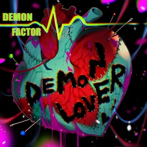 DEMON LOVER【CD】