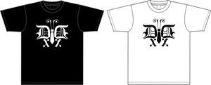 デラックスロゴTシャツ【web限定商品】
