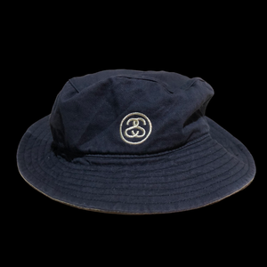 90s〜 old stussy SS link hat