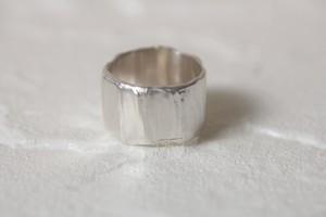 glimmer ring