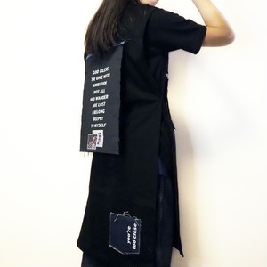 Stefanie/long jacket