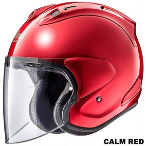 ARAI VZ-RAM CALM RED