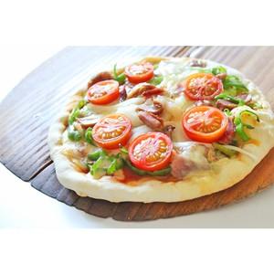 チリカントリーピザ Sサイズ(19cm)冷凍ピザ