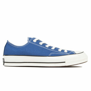 CONVERSE ALL STAR(コンバース オールスター) / CHUCK TAYLOR 70 OX -TRUE NAVY/BLACK/EGRET- -162064C-