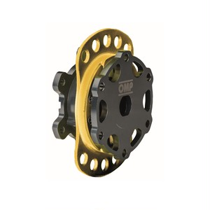 ODS/025/B  Quick release hub (BOLTED) for with shift paddle