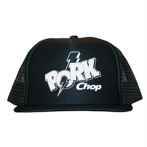 JOLT PORK CAP/DARK GREEN