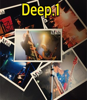 Deep M'sh Night ブロマイド