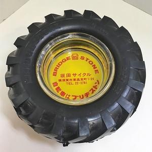 ブリジストン タイヤの灰皿(0413204S60)
