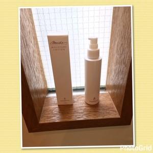 超保水型の化粧水、赤ちゃんにも使えます☆モイスチャーローション 120ml(約二か月)