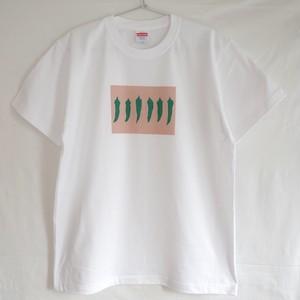 『okra』original t-shirts