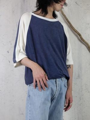 piping boro pile T-shirt