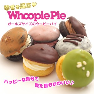 GIRLS Whoopie pie