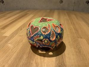 トルコ陶器【TS-21026-D-P 】