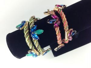 Neon Bijoux x Rope Bracelet