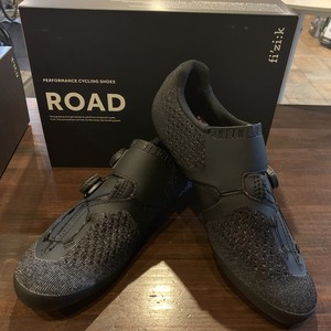 FIZIK ROAD R1 INFINITO KNIT BLACK 41.5サイズ