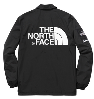 Supreme/The North Face Coaches Jackets