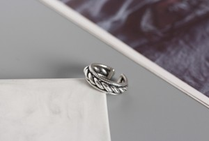 twist chain ring