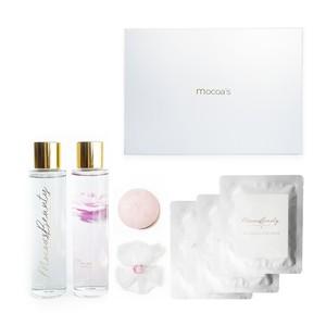 mocoa's beauty スペシャルボックス  ¥15,800 +tax