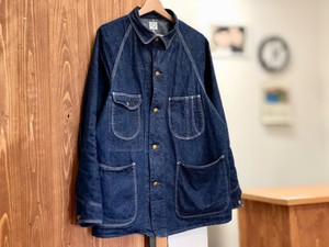 【orSlow】50's Coverall