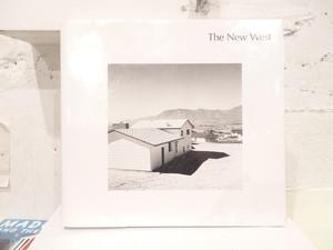 Robert Adams / ロバート・アダムス The New West(New Edition)