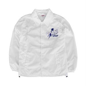JOLT PORK COACH JKT/WHITE