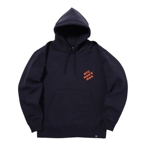 MAN'S MAN PULL PARKA(NAVY)[TH8A-022]