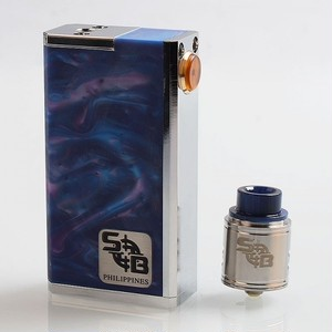 SOB RESIN BOX KIT by SOB Philippines【CLONE】