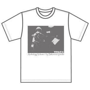 アンソロジーTシャツ